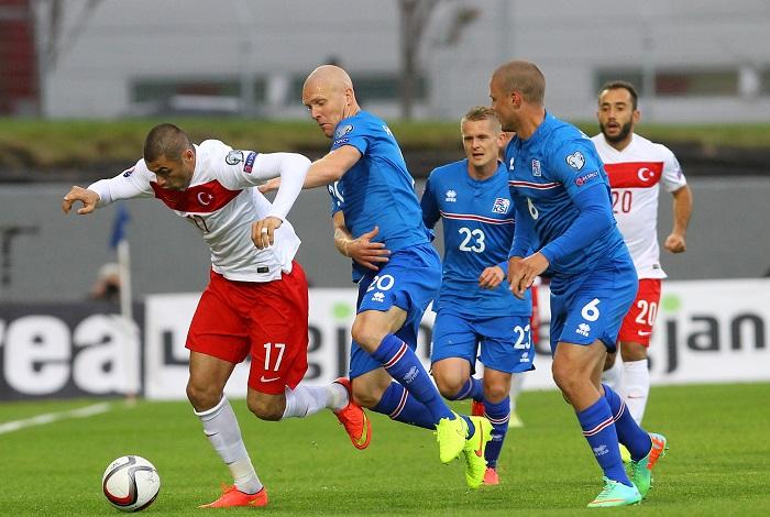 прогноз на матч исландия против турция