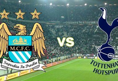 Анонс и прогноз на матч Манчестер Сити - Тоттенхэм
