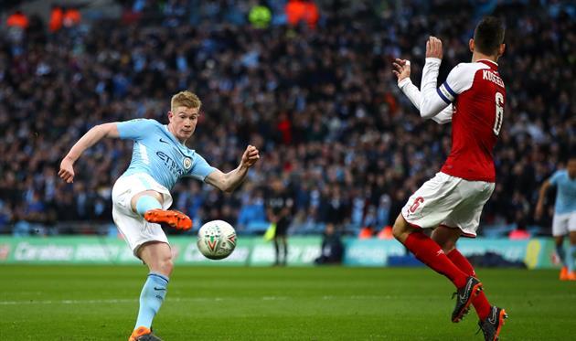 Манчестер сити vs арсенал начало матчка