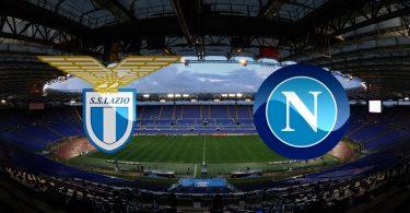 Прогноз на матч Лацио – Наполи