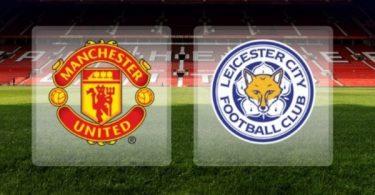 Прогноз на матч Манчестер Юнайтед - Лестер Сити