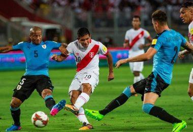 Анонс и прогноз на матч Уругвай - Перу